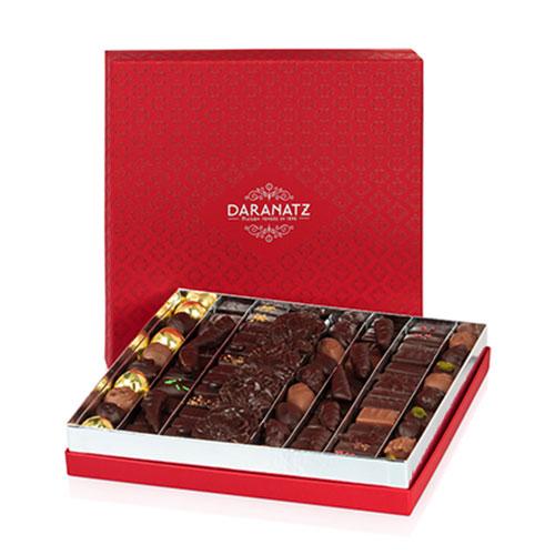 """<p>La boite """"Maison"""" Daranatz, un magnifique cadeau&#8230; Succès garantie !</p>"""